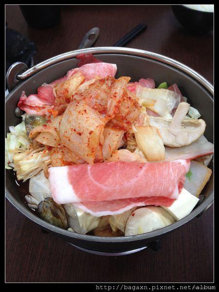 韓式泡菜鍋.JPG