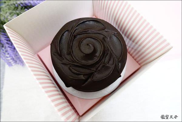 Black As Chocolate 頂級巧克力蛋糕 (21).JPG