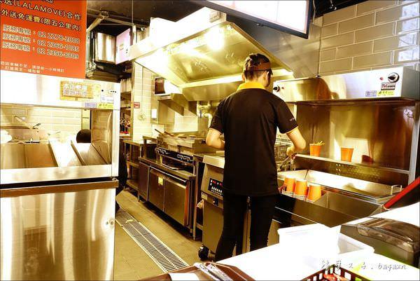 Burger Talks 淘客漢堡 (5).JPG