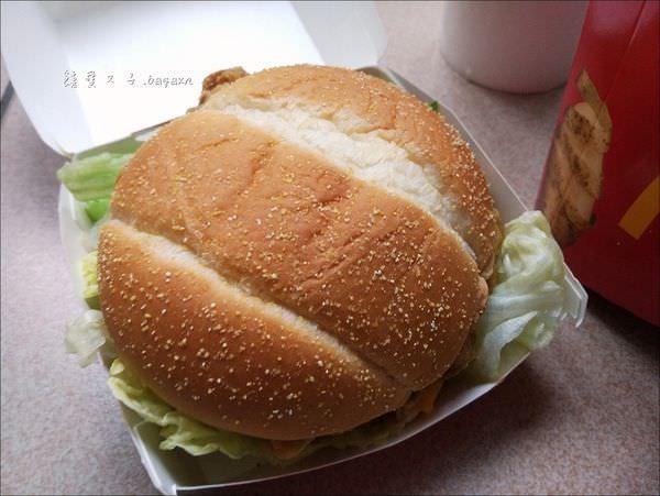 麥當勞-美式BBQ雞腿堡 (5).jpg