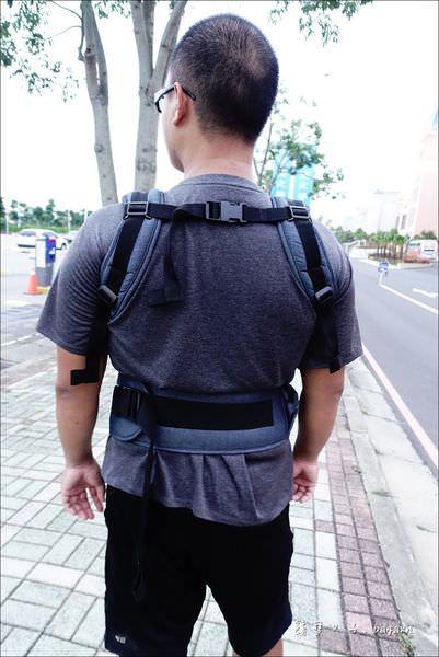 【Capella】無尾熊坐墊式揹巾 (28).JPG