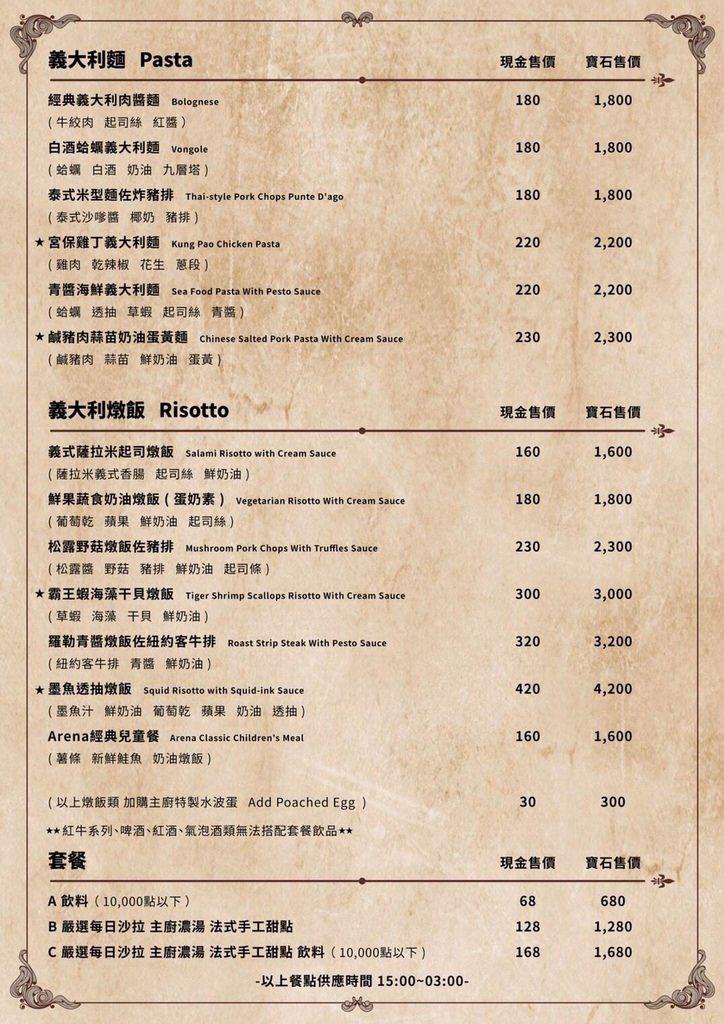 ARENA 遊戲主題餐廳 (22).jpg