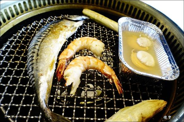 紅巢燒肉工房 (35).JPG