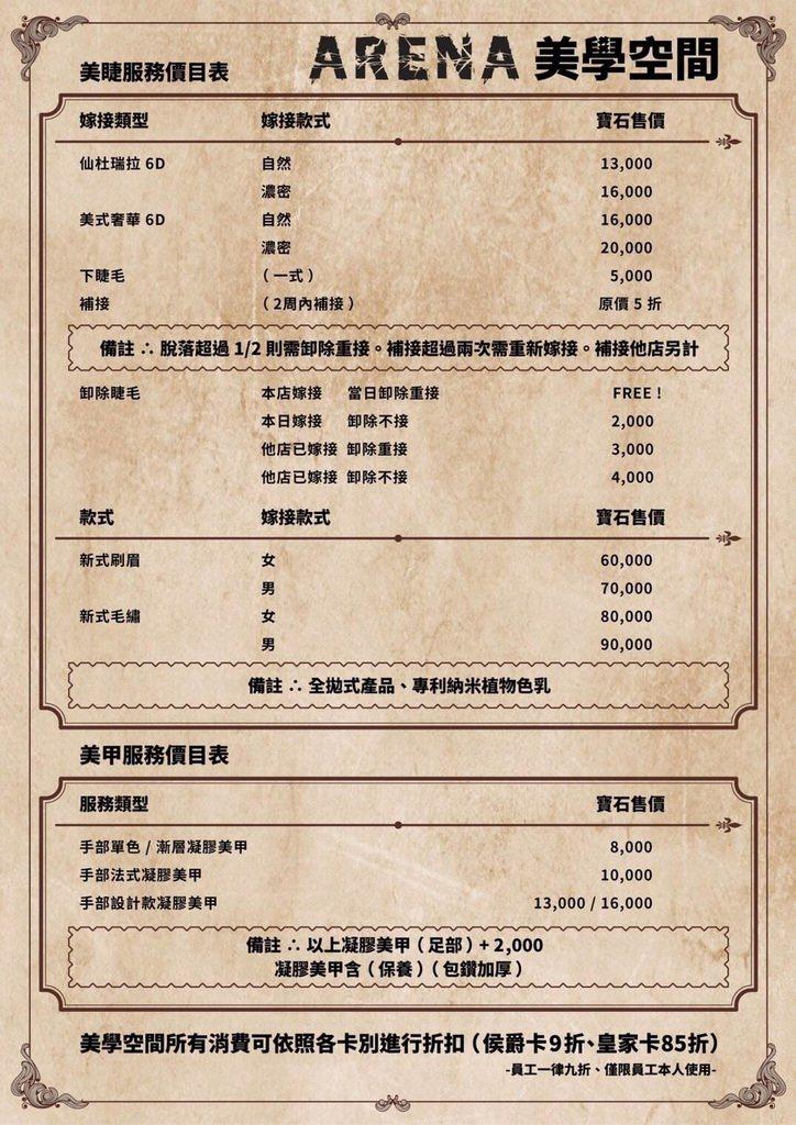 ARENA 遊戲主題餐廳 (20).jpg