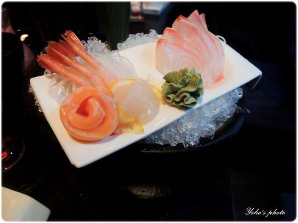 (海的肴)季節鮮魚刺身.JPG