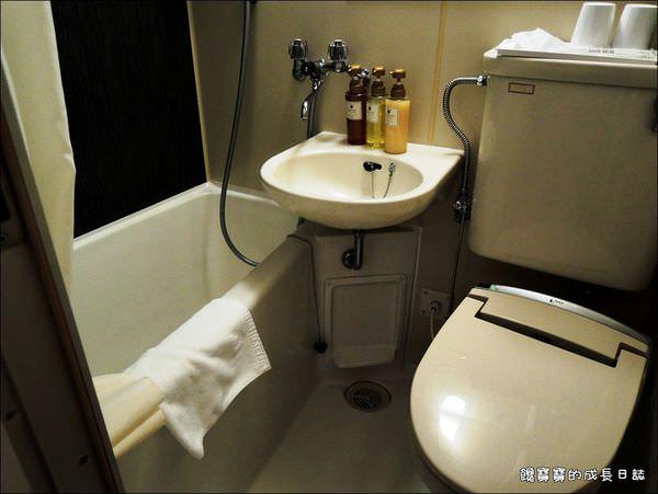 上野-Hotel Mystays (11).JPG