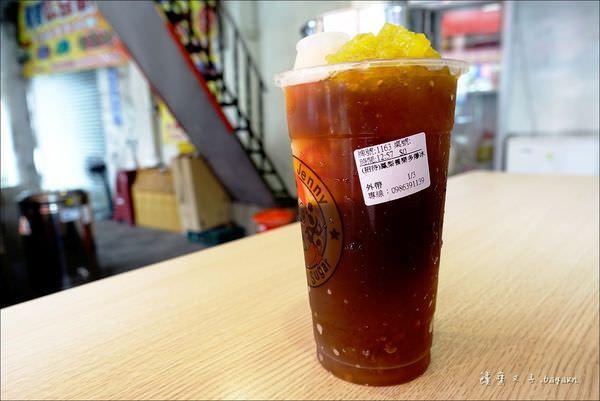 小珍妮-黑糖爆冰紅茶 (10).JPG