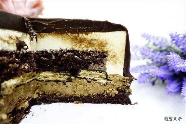Black As Chocolate 頂級巧克力蛋糕 (15).JPG