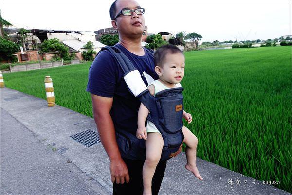 【Capella】無尾熊坐墊式揹巾 (31).JPG