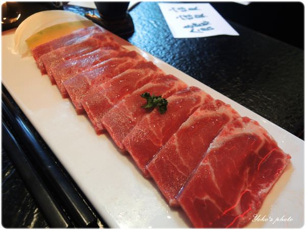 (山的肴)岩燒石板牛肉 (3).JPG