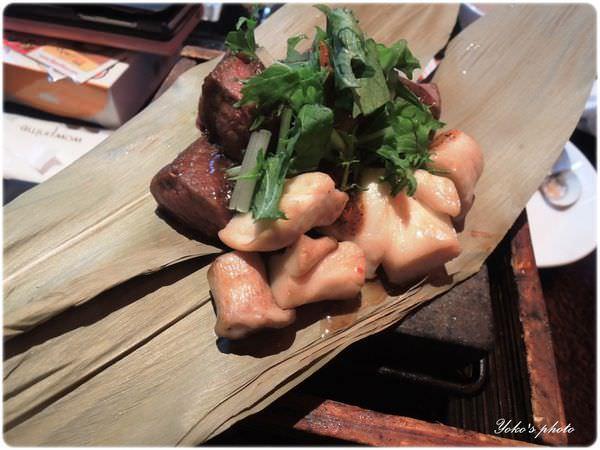 (山的肴)牛肉箬竹燒.JPG