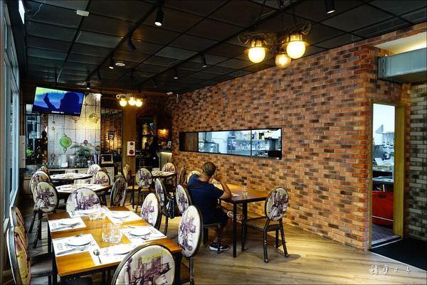ARENA 遊戲主題餐廳 (11).JPG