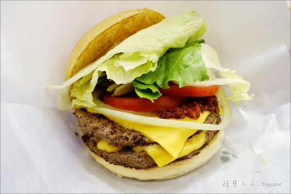 Burger Talks 淘客漢堡 (15).JPG