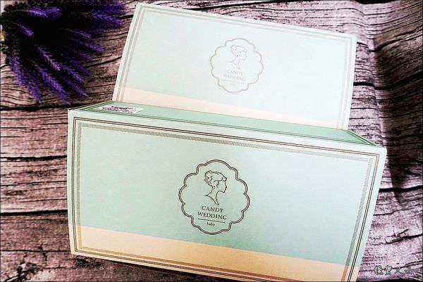 Candy Wedding 收涎派對 (34).JPG