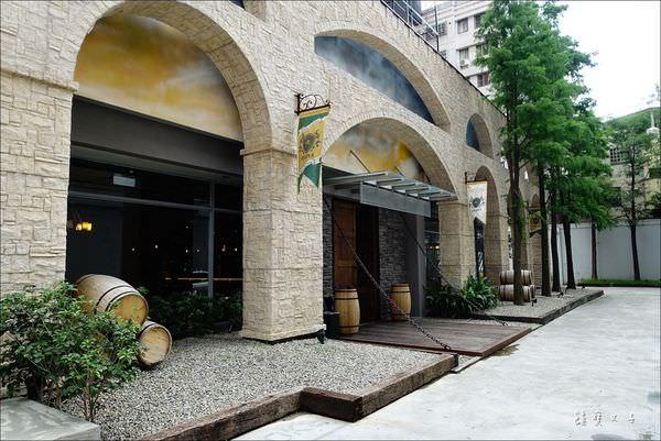 ARENA 遊戲主題餐廳 (3).JPG