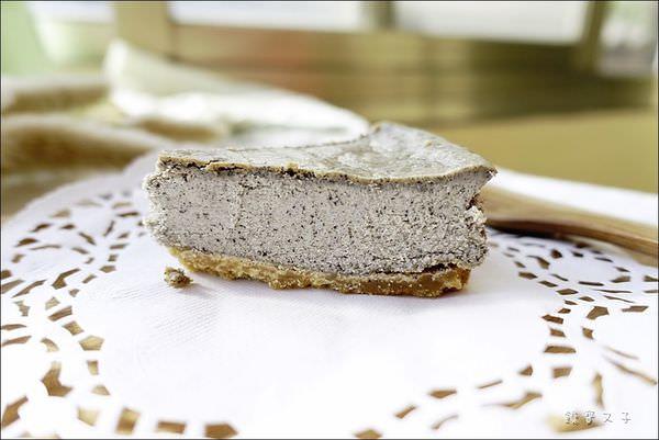 鮮之味乳酪蛋糕-黑芝麻起士蛋糕 (7).JPG