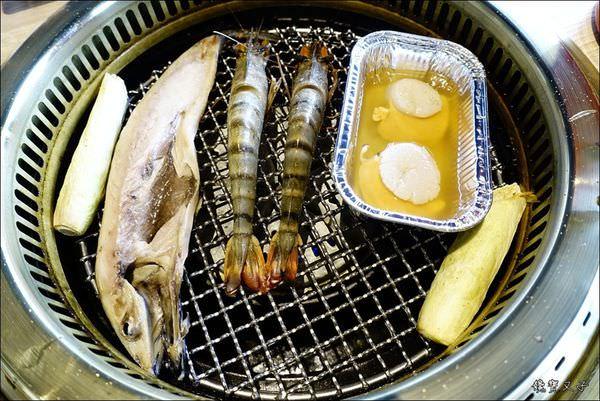 紅巢燒肉工房 (31).JPG