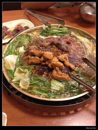 銅盤烤肉-2
