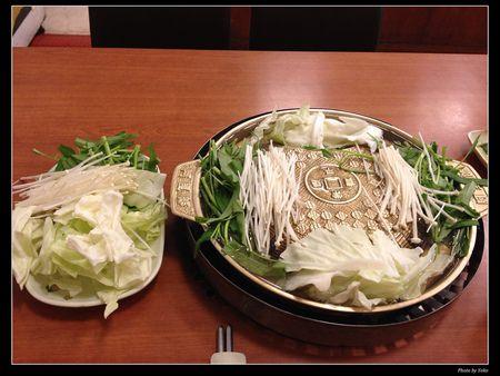 銅盤烤肉 (1)